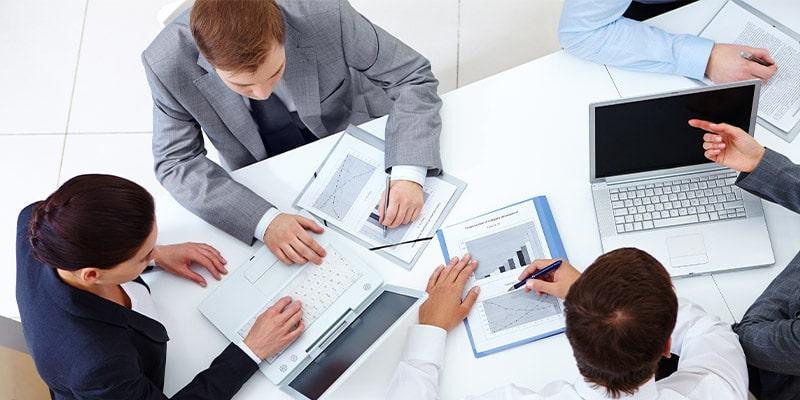 صرفه جویی در وقت و مدیریت بهتر کسب و کار