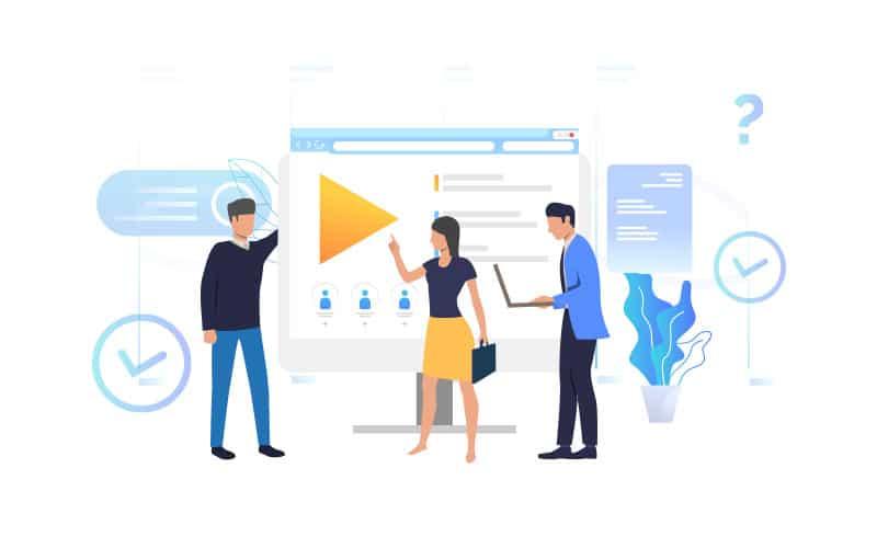 سر فصل های آموزش جامع طراحی رابط کاربری