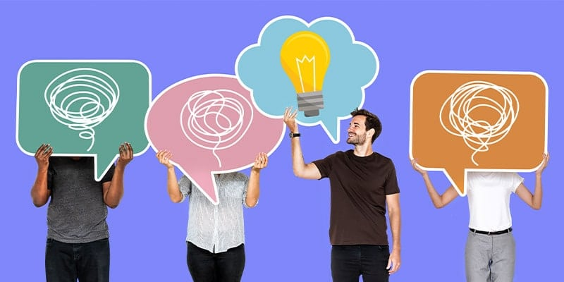 شناخت حوزه کاری اولین قدم برای تولید محتوا