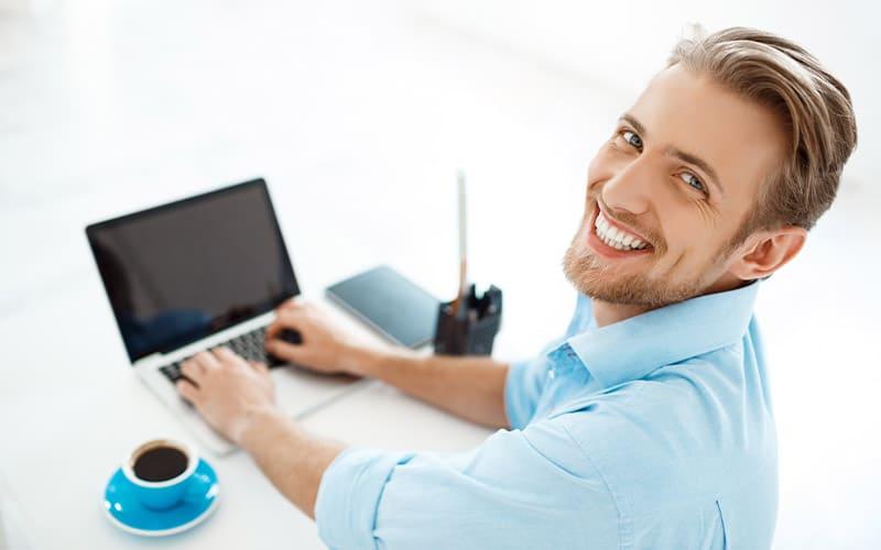 باعث افزایش رضایت مندی کاربران نسبت به کسب و کار شما می شود