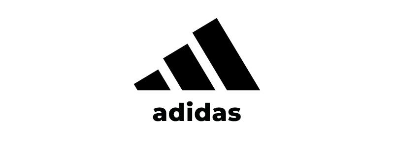 لوگو adidas