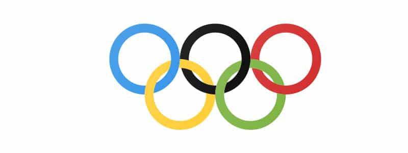 راز های نهفته در لوگو المپیک